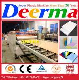 Conseil de mousse PVC Making Machine avec la certification CE