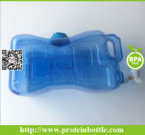 Grande bottiglia di acqua eccellente 5.5L/bottiglia di plastica