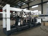 Kastenähnliche acht Reihen versehen vertikale Holzbearbeitung-Bohrmaschine mit Seiten