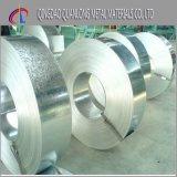 Prezzo d'acciaio galvanizzato laminato a freddo della striscia