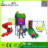 Crianças pré-escolares Best-Selling Kids parque ao ar livre Fabricante