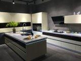 2017 moderner China Fabrik-Mexiko-Küche-Schrank