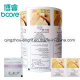 El papel de aluminio de papel para embalaje de agente de suspensión de la seco
