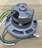 Motor del aspirador y motor del secador de la mano