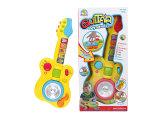 취학 전 장난감 (H0001261)가 전기 음악 감응작용 기타에 의하여 농담을 한다