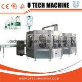 A bis z-hoch automatische reines und beenden Mineralwasser-Füllmaschine