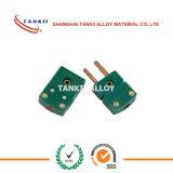 緑色のSのタイプRのタイプ熱電対コネクター