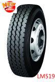 LONGMARCH radial de la marca de neumáticos para camiones (519)