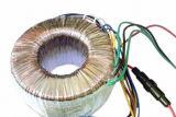 Transformateurs toroïdaux Sûreté-Approuvés personnalisés de butoir sûr de RoHS de la CE de constructeur