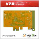 Adaptador de instrumentos de detecção de médicos placa PCB