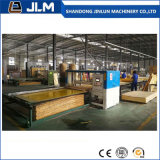 Noyau de machine de pavage de contreplaqué de bois de placage