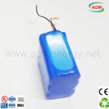 Paquete al por mayor de la batería de litio de los productos 3s2p de Digitaces (Icr18650 11.1V 4400mAh)