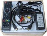 自由な8GB SDのカードが付いている高いCPUのLinux OS Enigma2 DVB-S2のサテライトレシーバZgemma H.S