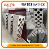 자동적인 수직 EPS 칸막이벽 격판덮개 만들기 기계 콘크리트 벽 위원회 기계