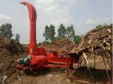 Горячий резец сена машины земледелия сбывания