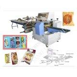Type façonnage/remplissage/soudure machines de nourriture cuit au four par Swf450 d'emballage