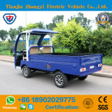 De Elektrische Vrachtwagen van Zhongyi 1t op Verkoop