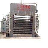 木工業装置の熱い出版物機械