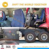Sinotruk HOWO 6X4 371HP Zz4257s3241W 트랙터 트럭