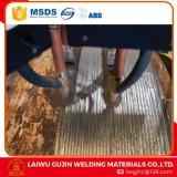 Cambiamento continuo eccellente della saldatura ad arco sommersa dell'acciaio dolce di velocità veloce (SJ501 AWS A5.17 F7A2-EM12K)