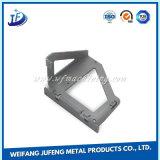 Taglio della lega di alluminio che timbra le parti con servizio saldatura/di piegamento