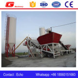 Easy Move Automatic Mobile Concrete Batching Seedling with Factory Price