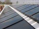 2 mètres carrés de la plaque plat collecteur solaire