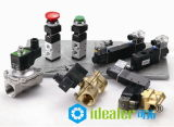 Клапан соленоида запасных частей высокого качества с Ce/RoHS (угловой вентиль)