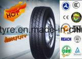 El carro de la alta calidad pone un neumático 12r22.5 275/70r22.5 255/70r22.5and295/75r22.5