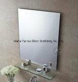 [2-6مّ] مرآة زخرفيّة لأنّ غرفة حمّام