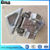 Qualitäts-Schlussteil-Teil-Stahlbehälter-Torsion-Verschluss