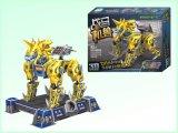 Éducation bricolage Puzzle Toys 3D Puzzle (H4551378)