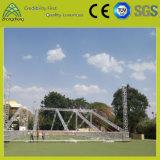 Ферменная конструкция Spigot алюминиевого сплава представления этапа