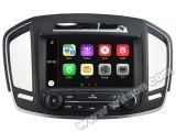 Witson Reproductor de DVD de coche con GPS para Opel Insignia 2014 (W2-D6548)
