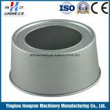 Máquina de alumínio da imprensa do desenho profundo do metal mecânico para o Cookware