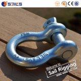 鋼鉄Galv私達タイプ索具によって造られる弓手錠