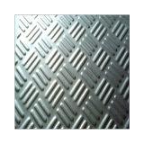316 316ti 316L en acier inoxydable Taille de plaque à damier