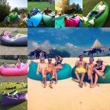 2016년 소파 공기 매트리스 축제 야영 여행 휴일 부대 자는 게으른 Lounger