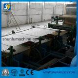 Cadena de producción de papel de máquina de la fabricación de papel del bolso de Brown Kraft del surtidor del molino de la maquinaria