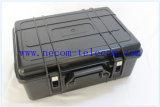 Stampi portatili del segnale di GPS del cellulare dell'emittente di disturbo del segnale del cellulare (CDMA/GSM/DCS/PHS/3G), emittente di disturbo senza fili di Alram con i casi portatili