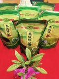 Bon goût du thé biologique