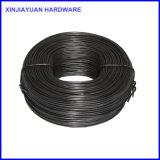 Fio padrão do laço de fio de Rod de ferro do material de construção de ASTM