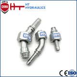 Edelstahl 30 Jahre Hebei-Fabrik-hydraulische Schlauchleitung-Befestigungs-