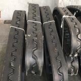 Piste en caoutchouc de Blaw Knox PF4410 de machine à paver employée couramment d'asphalte (356*152.4*46)