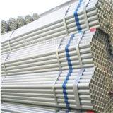 2018Laminados a quente de alta qualidade Prepainted Tubo de Aço Galvanizado
