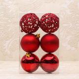 De Bal van Kerstmis (6cm)