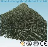Bastidor de arena de acero especial de pulido del tiro del chorreo con granalla Specifications/C: tiro 0.7-1.2%/S130/0.4mm/Steel