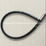 R1/1の高い抗張鋼線の編みこみの油圧ゴム製ホース