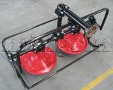 La segadora, rotor giratorio de la segadora, el segmento de la segadora, tipo tijera de segadora de discos segadora,