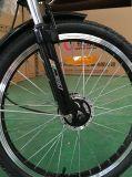 Vollständige Verkaufs-lange Reichweiten-Stadt-städtisches elektrisches Fahrrad
